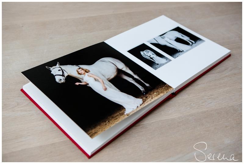 Queensberry Album – Quintessential Woman Emma