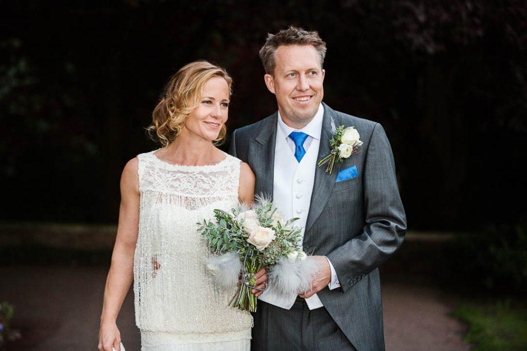 Wedding at The Hurlingham Club, London