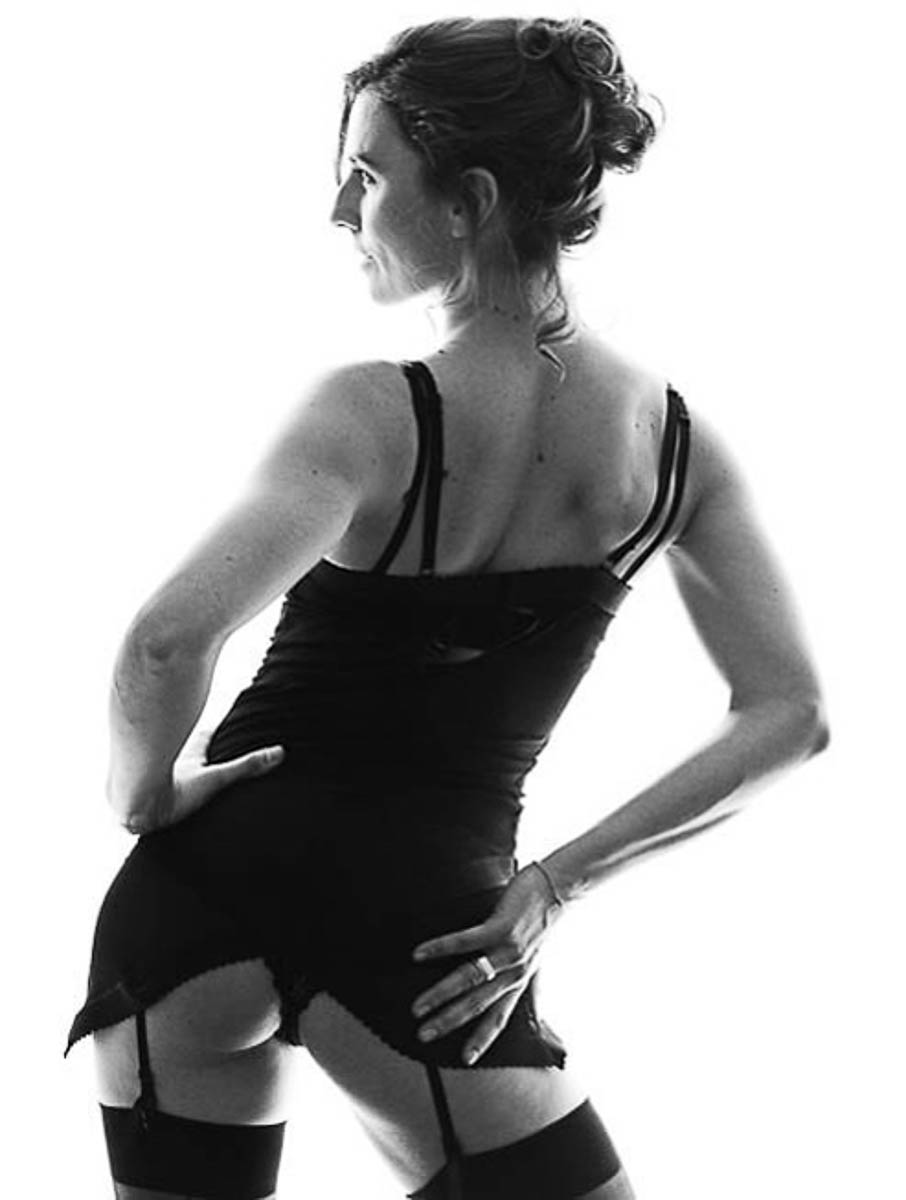 014 Boudoir Photography London