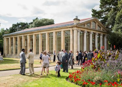Wedding Kew Gardens 31