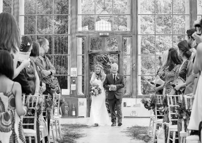 Wedding Kew Gardens 41