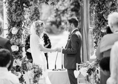Wedding Kew Gardens 49