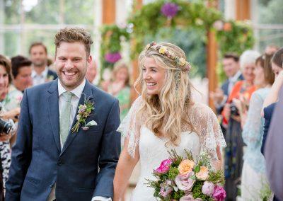 Wedding Kew Gardens 58