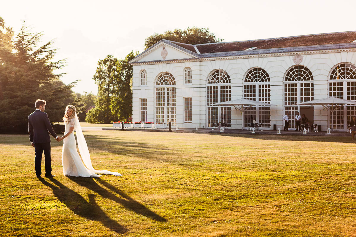 Wedding Kew Gardens 80