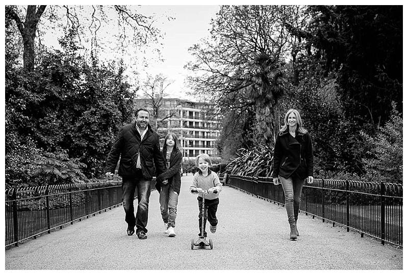 Family Shoot Kensington Gardens_0064