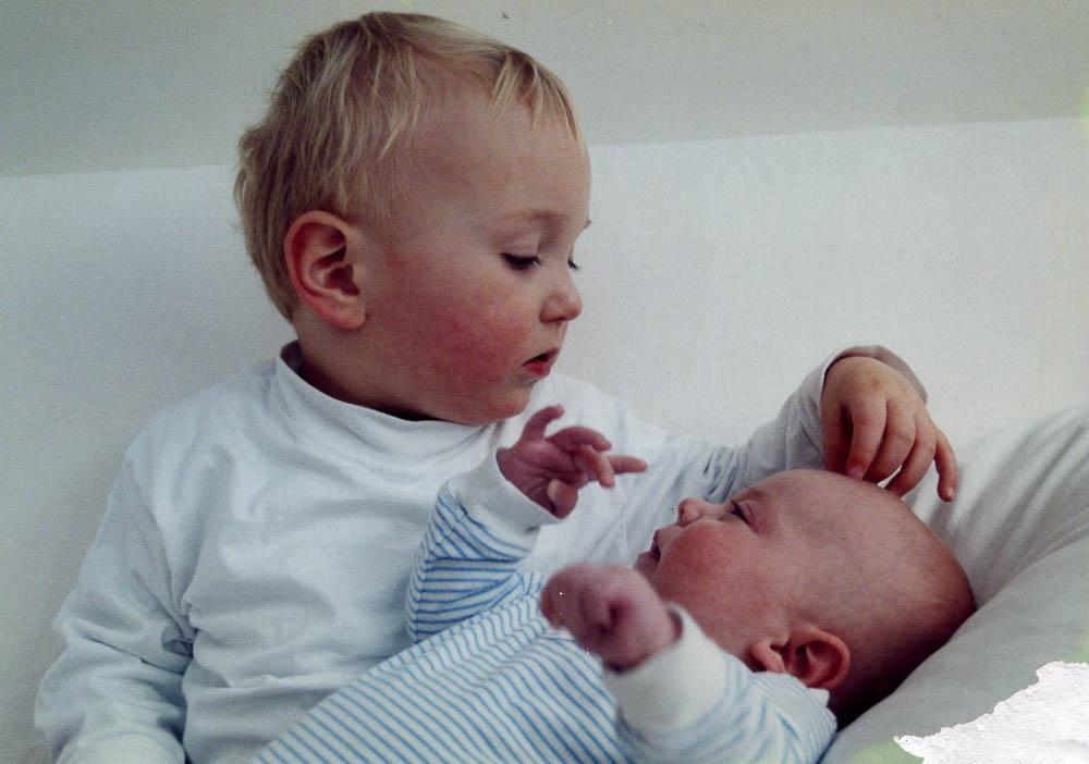 london portrait photographer baby boys