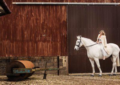 015 Portrait Photography London