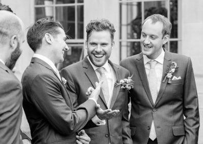 Wedding Kew Gardens 24