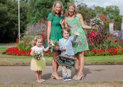 Wedding Kew Gardens 36