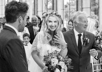 Wedding Kew Gardens 42