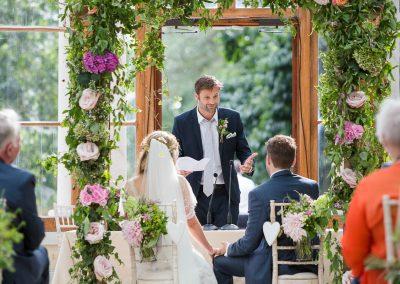 Wedding Kew Gardens 44