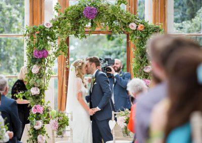 Wedding Kew Gardens 53