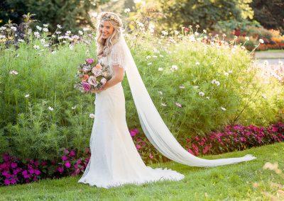 Wedding Kew Gardens 75