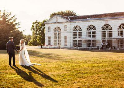 Wedding Kew Gardens 80