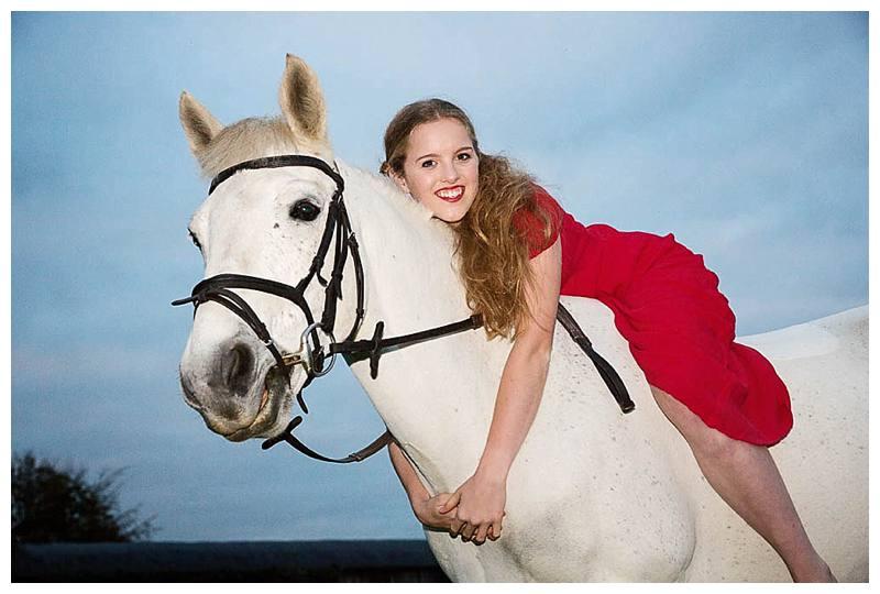 Fabulous Teen Photoshoot in Wiltshire