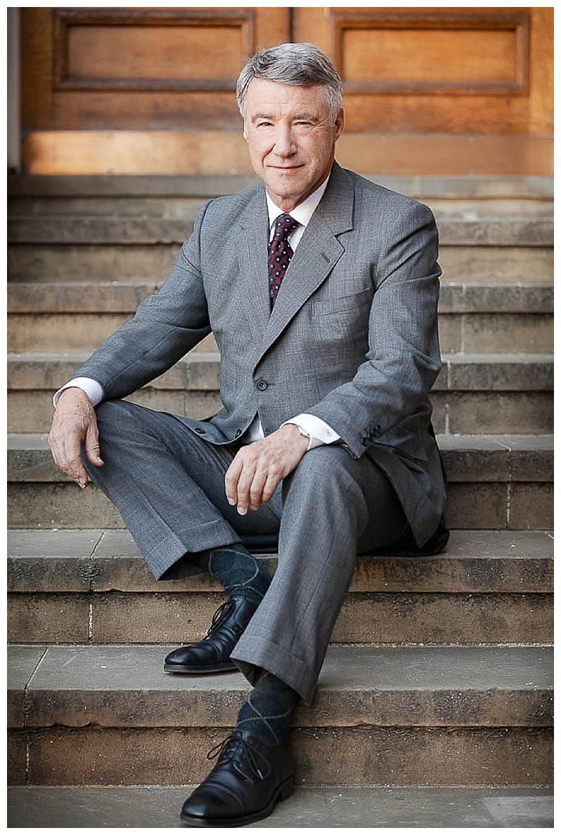 Portrait Photographer London corporate shot