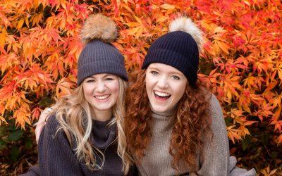 Family Photoshoot in London This Autumn
